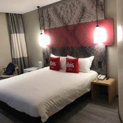 Отель ibis Suzhou Sip 3* Стандартный номер с различными типами кроватей фото 2