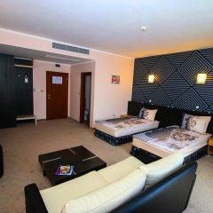 Hotel Noris 3* Стандартный номер с различными типами кроватей фото 2