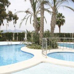 Отель Apartamentos Larimar детские мероприятия фото 2