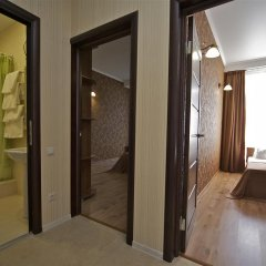 Гостиница Blagoe ApartHotel ванная фото 2