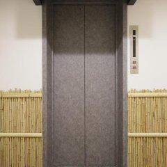 SAMURAIS HOSTEL Ikebukuro Стандартный номер с различными типами кроватей фото 23