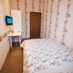 Гостиница Гермес комната для гостей фото 5