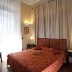 Отель Palazzo Lombardo 2* Стандартный номер с различными типами кроватей фото 3