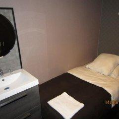 Отель Claremont Hotel Франция, Канны - отзывы, цены и фото номеров - забронировать отель Claremont Hotel онлайн ванная
