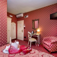 Hotel Mignon 3* Стандартный номер с двуспальной кроватью фото 7