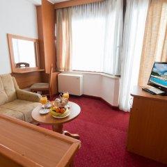 Hotel Sunce комната для гостей фото 2