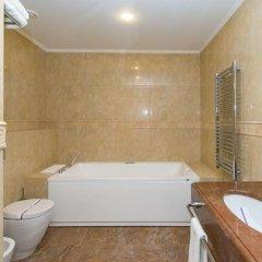 Гостиница Палас Дель Мар 5* Люкс разные типы кроватей фото 4