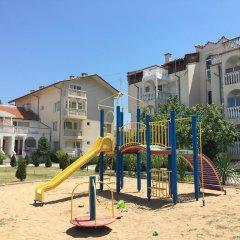 Апартаменты Adita Apartments In Bravo 1 Complex Солнечный берег детские мероприятия