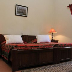 Отель Coconut Grove Beach Resort 2* Люкс с различными типами кроватей фото 6