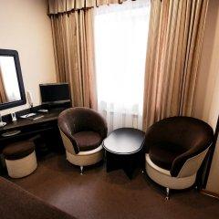 Гостиница Forum Plaza 4* Номер Comfort двуспальная кровать фото 2