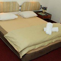Jerusalem Hostel Улучшенный номер с различными типами кроватей фото 5