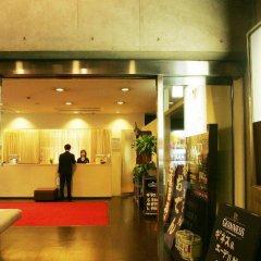 Отель Wing International Meguro Япония, Токио - отзывы, цены и фото номеров - забронировать отель Wing International Meguro онлайн интерьер отеля фото 2