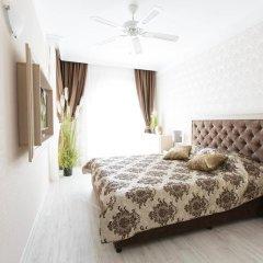 Отель Apartcomplex Harmony Suites - Dream Island комната для гостей фото 3