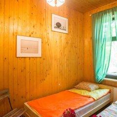 Green Jurmala Hostel Стандартный номер с различными типами кроватей фото 3