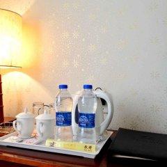 Pazhou Hotel 3* Номер категории Эконом с различными типами кроватей фото 8