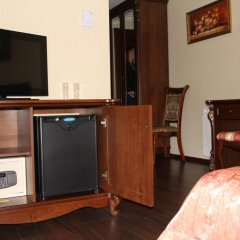 Гостиница Валенсия 4* Номер Бизнес с различными типами кроватей фото 13