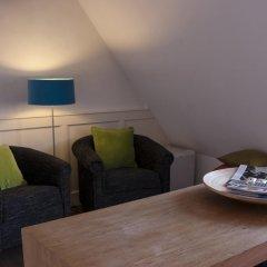 Lange Jan Hotel 2* Стандартный номер с различными типами кроватей фото 9