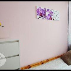 Puffa Hostel Стандартный номер с различными типами кроватей фото 5