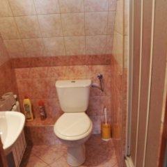 Отель U Kysiakow ванная