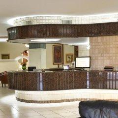 Hotel Plaza Del Libertador интерьер отеля фото 3
