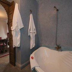 Riad Nerja Hotel 3* Люкс с различными типами кроватей фото 5