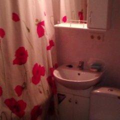 Old City Hostel ванная