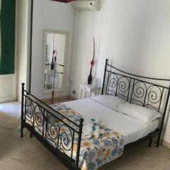 Отель B&B Incipit Стандартный номер с различными типами кроватей фото 5