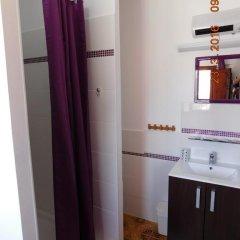 Отель Rickines Испания, Олива - отзывы, цены и фото номеров - забронировать отель Rickines онлайн ванная фото 2