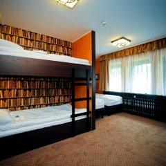 World Hostel Кровать в общем номере фото 9