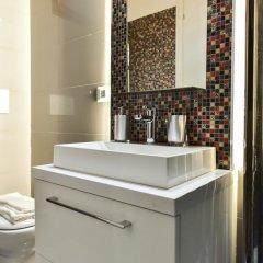 Отель Babuino Улучшенные апартаменты с различными типами кроватей фото 12
