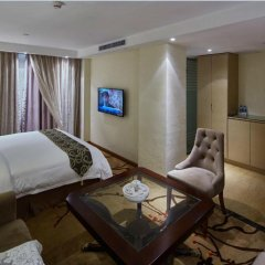 Shenzhen Renshanheng Hotel 4* Стандартный номер