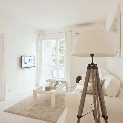 Отель The White Flats Les Corts Испания, Барселона - отзывы, цены и фото номеров - забронировать отель The White Flats Les Corts онлайн комната для гостей фото 21
