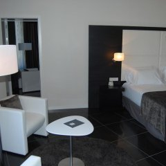 Hotel Porta Fira Sup комната для гостей фото 10