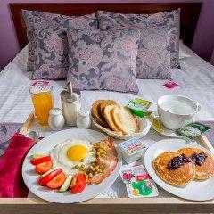Мини-отель Лефорт Стандартный номер с различными типами кроватей фото 8