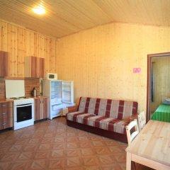 Гостиница Boiarinov Dvor комната для гостей фото 3