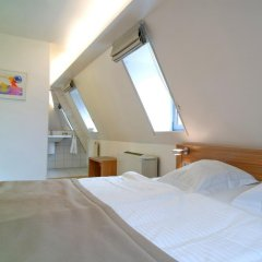 Hotel Simoncini 3* Стандартный номер с различными типами кроватей фото 4