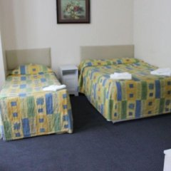 Grantly Hotel 3* Стандартный номер с 2 отдельными кроватями
