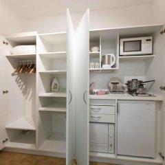 Апартаменты Heart of Vienna - Apartments Студия с различными типами кроватей фото 5