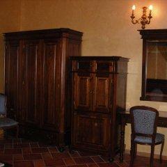 Il Podere Hotel Restaurant 4* Стандартный номер фото 8