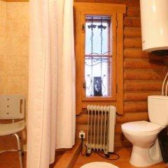 Hotel Khatky Ruslany 3* Номер Делюкс с различными типами кроватей фото 7