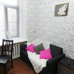 Гостиница Меблированные комнаты Дом Перцова Люкс с различными типами кроватей