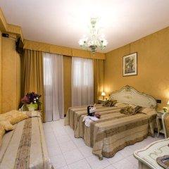 Hotel Mignon 3* Стандартный номер с двуспальной кроватью фото 9