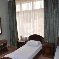 Гостевой Дом Лазурный Номер Делюкс с разными типами кроватей фото 7
