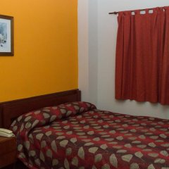 Hotel Riberas Сан-Николас-де-лос-Арройос удобства в номере