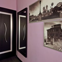 Отель Imperium Suite Navona 3* Номер Делюкс с различными типами кроватей фото 6