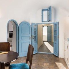 Отель Pantelia Suites комната для гостей фото 4
