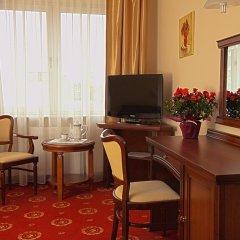 Hotel Arkadia Royal Варшава удобства в номере