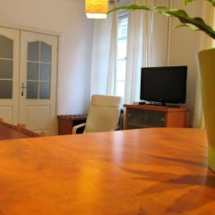 Апартаменты Warsaw Best Apartments Senatorska