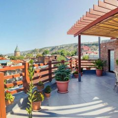 Апартаменты Tbilisi Core: Leo Тбилиси