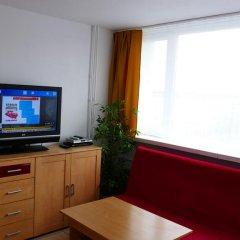 Отель Apartamenty Olimp комната для гостей фото 2